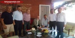 Zonguldakspora AK Parti eli. İmzalar...