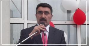 HDP propagandası yaptı asaleten atandı!