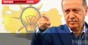Bir çok Belediye Başkanı, Erdoğan#039;ın...