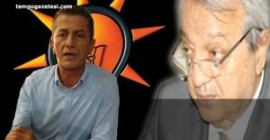 Devrek'in önünü tıkayan Başkan SEMERCİ!..