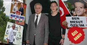 Mesut Özil Almanyalı, Devrekli değil ki!..