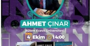 Vali Çınar, İmzalıyor!..