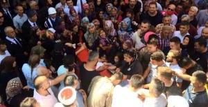 Zonguldak Şehidini Uğurladı