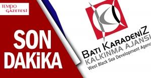 Batı Karadeniz Kalkınma Ajansı, O projeyi başarılı buldu!..