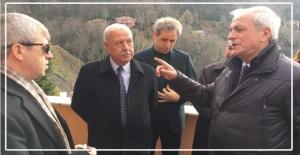 CHP'li Başkan Yardımcısından, Hükümetin Valisi Ahmet Çınar'a duygusal paylaşım