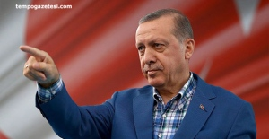 Erdoğan'dan flaş açıklama; Kimse bu teklifle gelmesin!...