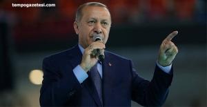Erdoğan quot;emeklilikte yaşa takılanlarquot;...