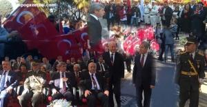 Zonguldak'ta Cumhuriyet coşkusu…