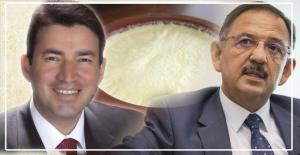 7 Bakraç yoğurda AK Parti, Belediyeyi...