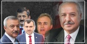 AK Parti sustu, CHP'li başkan millet ile uğurlayacak….