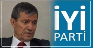 Ali Uzun, İyi Parti ile...