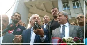 Belediyenin anahtarını verin Ahmet Çınar'a…