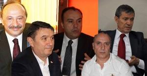CHP Genel Merkezi Zonguldakta ankete...