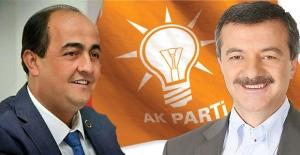CHPli Demirtaş AK Partili oldu!..