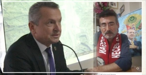 Ertan Karakök, Bülent Kantarcı'ya teyit ettirmiş...
