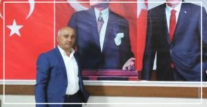 Mehmet Alim#039;de yarışta var...