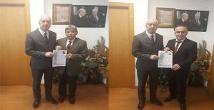 MHP Çaycuma aday adaylarını açıkladı…