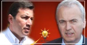 Milletvekili Hamdi Uçardan Özcan...
