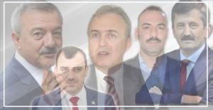 Rantı kesen, rüşveti engelleyen Vali Ahmet Çınar'ı kim ister?
