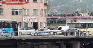 Trafik polisi bıktı ama onlar bıkmadı. Yine ceza yağdı!..