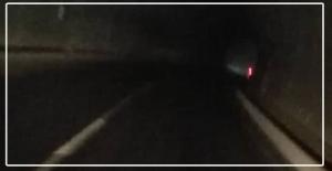 Üzülmez tünelleri yine karanlık...