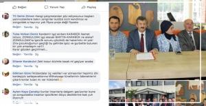Vatandaş, AK Partili siyasilere güvenmiyor…