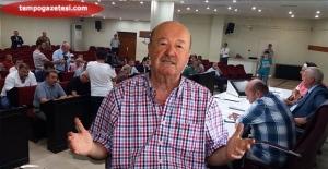 """""""Zonguldak Belediyesi, tarihinde hiç görülmeyen büyüklükte paralar harcıyor"""""""