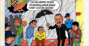 Acı ama Zonguldak gerçeği!