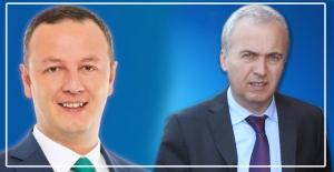 AK Parti adayının rakibi: İhanet!