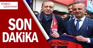 AK Parti#039;nin adayı Dr. Selim...
