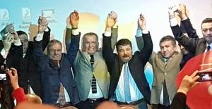 CHP, Çaycuma Adaylarını tanıttı...