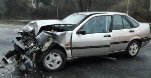 Kazadan ucuz kurtuldular!..