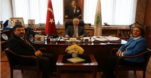 """Köse, """"Zonguldak'ta olmak benim için çok kıymetlidir"""""""