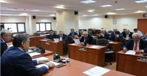 Meclis toplantı!..