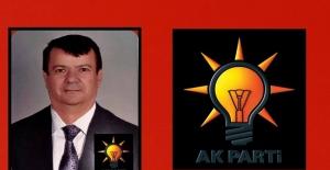 Saraç, İl Genel Meclisi'ne aday...