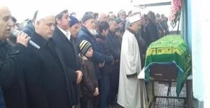 Şehit kardeşi Erkan Şen son yolculuğuna uğurlandı..