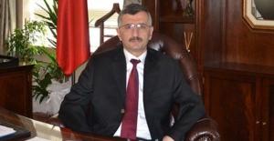 Vali Erdoğan'dan yeni yıl mesajı...