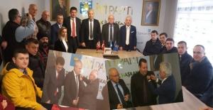 Velioğlu ve Zaman İYİ Parti'de!..