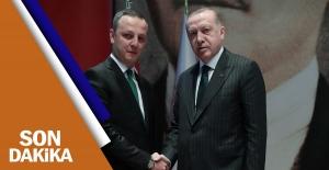 Zonguldak Belediye Başkan Adayı ALAN;...