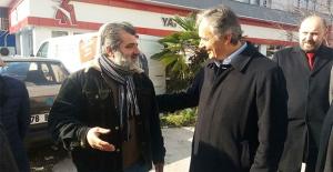 Ayan, Zonguldak değişimi bizimle istiyor...