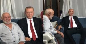 Başkan Tosun, Cumhurbaşkanı Erdoğan'a Başsağlığı diledi