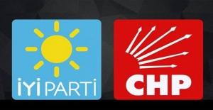 CHP'den aday adayı olanlar İYİ'den olamayacak!...
