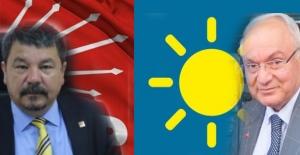 CHP'den istifa etti, İYi Parti'den aday