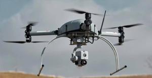 DRONLAR uçuyor cezalar geliyor….