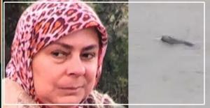 Irmakta boğulan kadının kimliği belli oldu