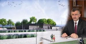 Manolya Park ve Yıkılan yerler yapılacak mı? İşte Vali Bektaş'ın açıklaması