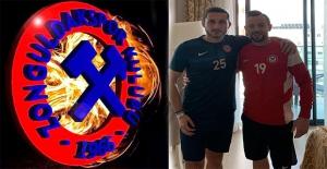 Mustafa Öztürk Zonguldakspor'da!..