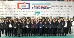 """""""Zonguldak, Allah'ı izniyle şer ittifakına hak ettiği cevabı verecek"""""""