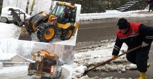 Zonguldak Belediyesi önlemini aldı…
