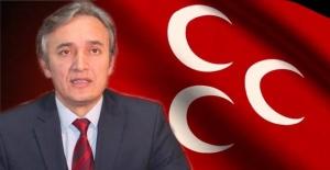 Ayan: CHP'ye şans tanımıyorum